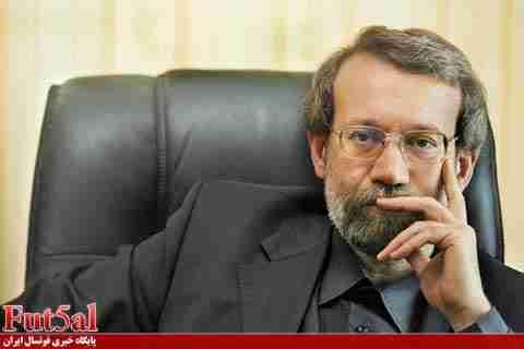 رئیس مجلس، قهرمانی تیم ملی فوتسال بانوان را تبریک گفت