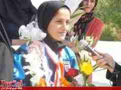 پاپی:درخشش در آسیا توانمندی بانوان ایرانی را نشان داد