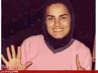 واکنش عضو تیم بانوان ایران به حمله استقلالیها به اینستاگرامش