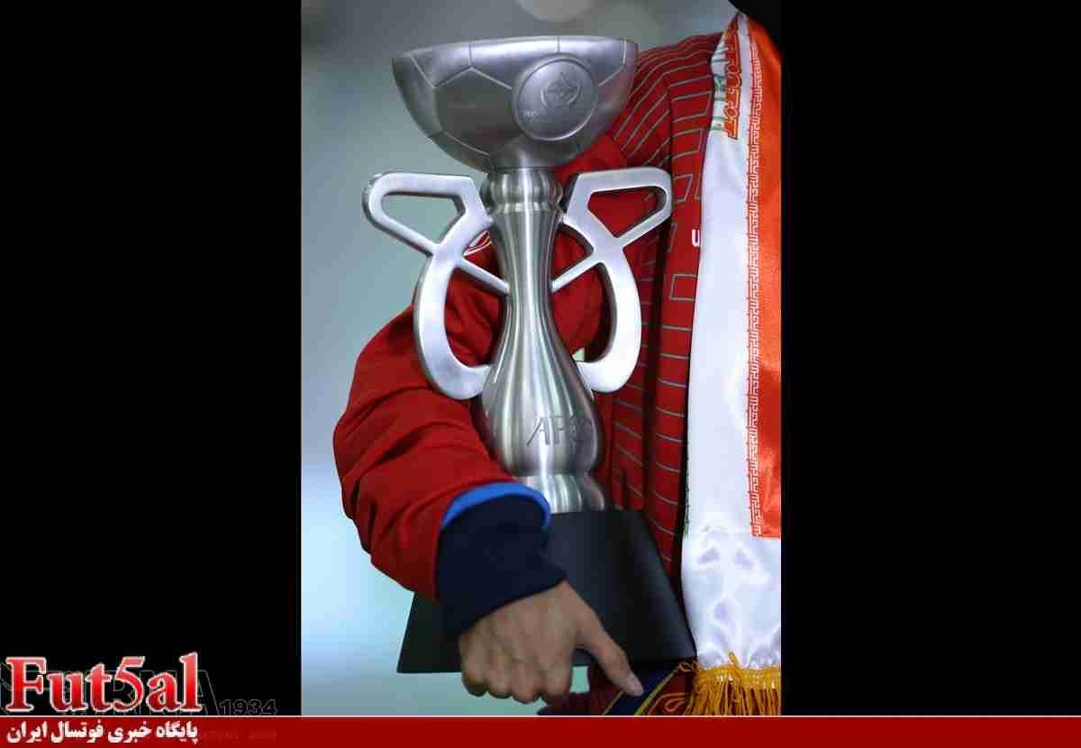 بازتاب درخشش تیم ملی فوتسال بانوان ایران در روزنامه مارکا