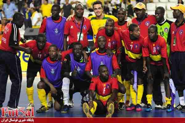 اسامی حریف تیم ملی ایران در گرند پریکس اعلام شد