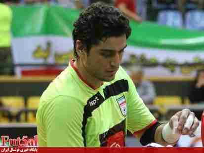 تمجید سایت فیفا از دروازهبان ایران/برزیل صمیمی را فراموش نمیکند