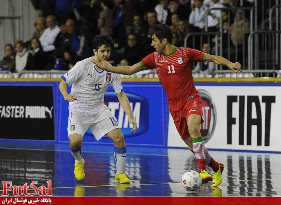 ویدئو/ خلاصه بازی هجومی و تماشایی ایران مقابل ایتالیا