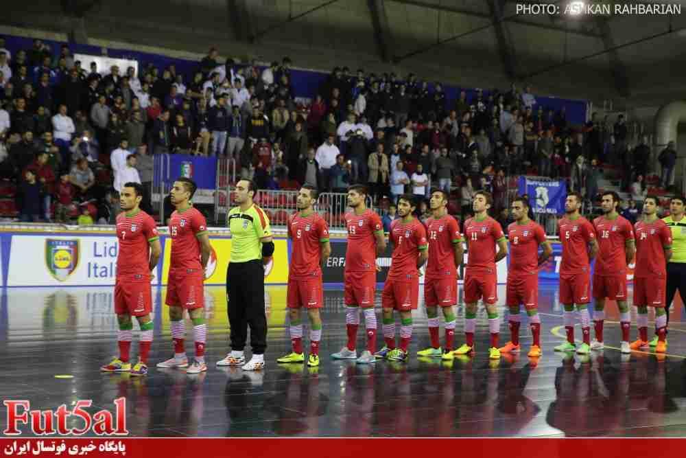 برنامه های تیم ملی تا جام جهانی/۱۸ شهریور پرواز به سوی کلمبیا