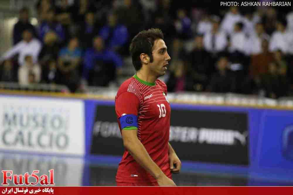 کاپیتان سابق تیم ملی و بازیکن سال آسیا به دسته یک می رود؟!