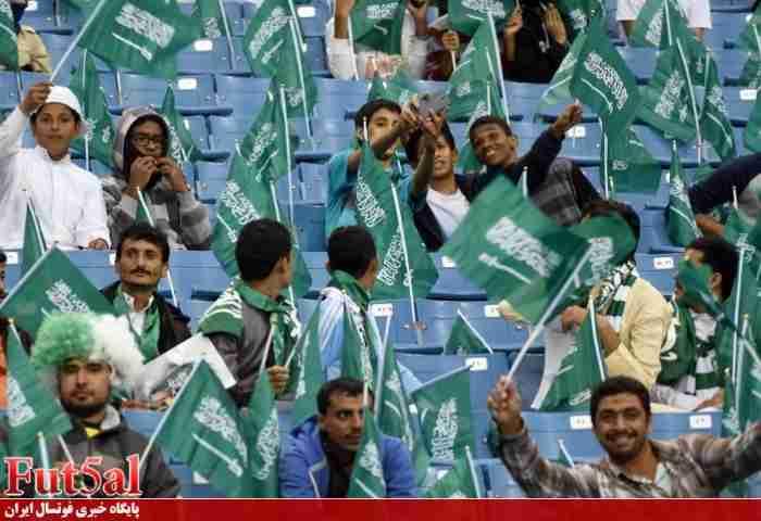 عربستان سعودی جایگزین کویت شد