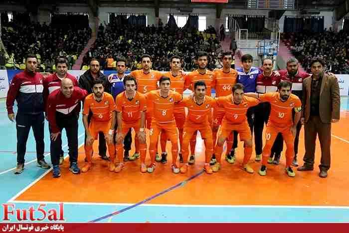 بازگشت منصوری قرچک به لیگ برتر