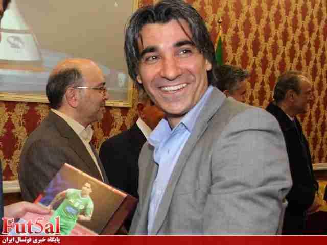 شمسایی:حسن زاده با صداقت و رفاقت از ما جدا شد/ جام جهانی باشگاه ها تاریخی ترین تورنمنتی است که فوتسال ما تجربه میکند