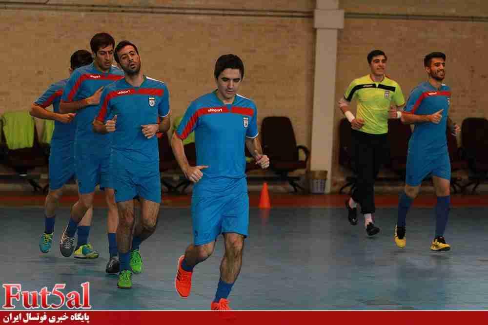 هتل المپیک رزرو شد/تهران؛ میزبان آخرین اردوی تیم ملی