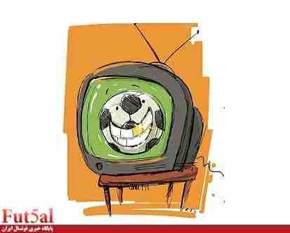 پخش زنده دیدار حساس لیگ برتر فوتسال از شبکه ورزش