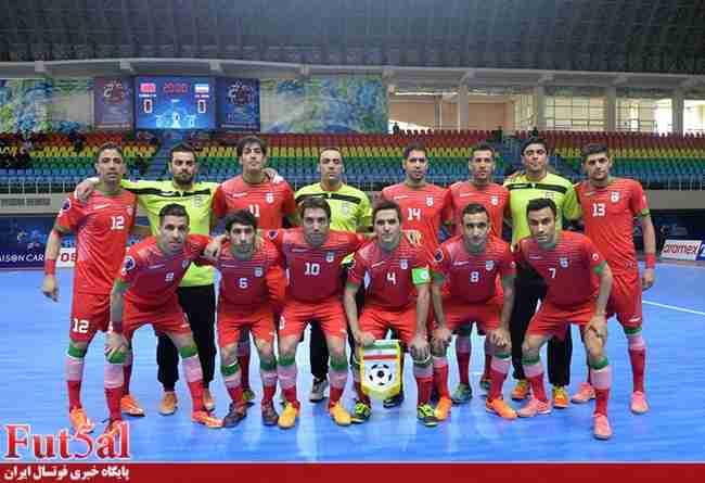 پاسخ منفی اسپانیا برای بازی دوستانه با ایران/بازی با برزیل تقریبا قطعی است
