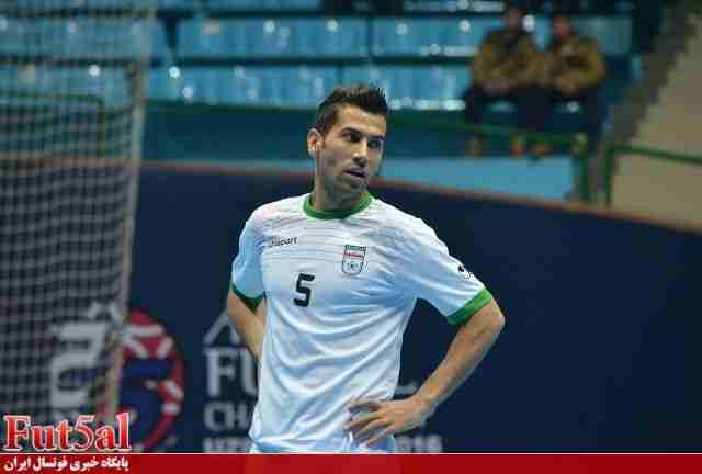 احمدی: مصدوم شده بودم، اما قهرمانی در لیگ برتر دردم را تسکین داد/ بهترین عناوین لیگ هم برای ما بود