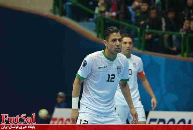 طیبی:بازی ایران و اسپانیا همیشه زیبا بوده است/ میخواهیم جزو ۴ تیم باشیم