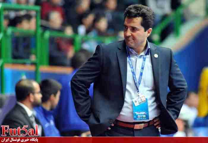 ناظم الشریعه: ارژن اگر از حمایت تماشاگران استفاده کند، موفق خواهد شد/ امسال لیگ جذابی داریم