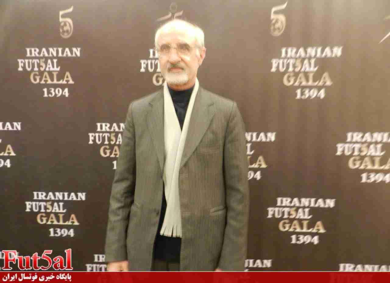 غفاری: حواشی لیگ برتر ربطی به سازمان لیگ ندارد/ برخی برای رسیدن به منفعتی اظهار نظر میکنند