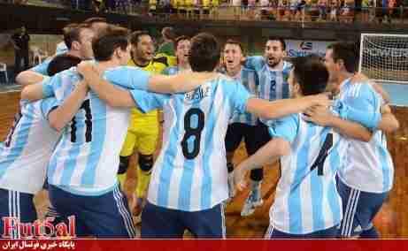 لیست اولیه آرژانتین برای جامجهانی اعلام شد