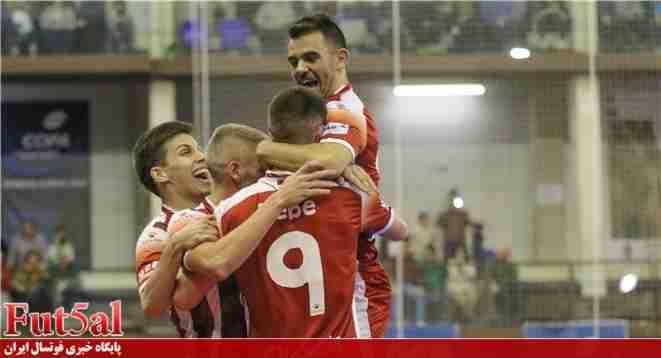 الپوزومورسیا برای نخستین بار قهرمان جام حذفی اسپانیا شد