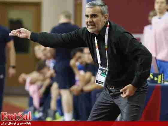 شمسایی:نتیجه گیری در جام باشگاه های جهان برای ما مهم بود/می توانستیم تک تک حریفانمان را شکست دهیم/حضور در این تورنمنت ۵ سال به تجربه ام اضافه کرد