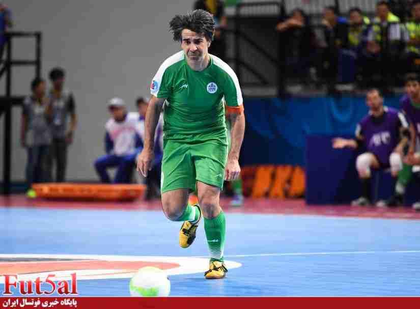شمسایی:کاری که خودم صلاح می دانم را انجام می دهم/ روزی گفتم شاید برنگردم اما با قدرت برگشتم/همه کار می کنیم تا طیبی به جام جهانی برسد