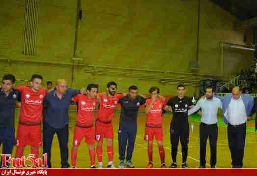 ویدئوی اختصاصی/ قهرمانان غایب لیگ برتر فوتسال