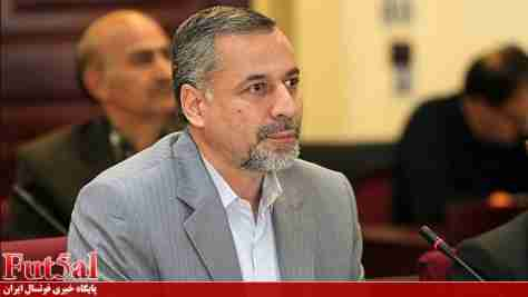 شیرازی:افتخاری قول کمک به واگذاری میثاق به تیم تهرانی را داد/منتظر خبر نفتی ها هستیم