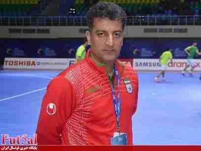صانعی: از مسئولان ورزشی می خواهم فکری به حال بازیهای تدارکاتی تیم ملی زیر ۲۰ سال کنند/با ناظم الشریعه به اندونزی نمی روم