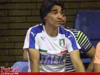 شمسایی: برزیل هم مانند ایران استرس دارد/تیم همیشگی باشیم برای برزیل دردسرساز میشویم/ برزیل را ببریم، قهرمانیم