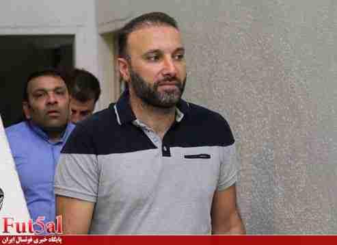 سرمربیگری محمدرضا حیدریان در تیم زیر ۲۰ سال ایران منتفی شد؟