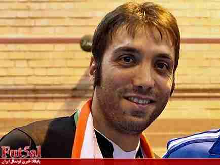 طاهری:بازی سختی برابر پاراگوئه داریم/هدفمان رسیدن به فینال است