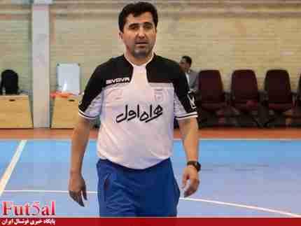 ناظم الشریعه:بازیکنانی که می خواهند به جام باشگاه ها بروند شرایط خوبی نداشتند/توکلی به تیم ملی دعوت می شود