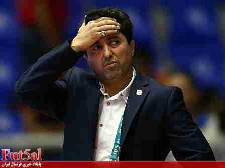 اشتباه محاسباتی ناظم الشریعه در دعوت از یک ملی پوش!
