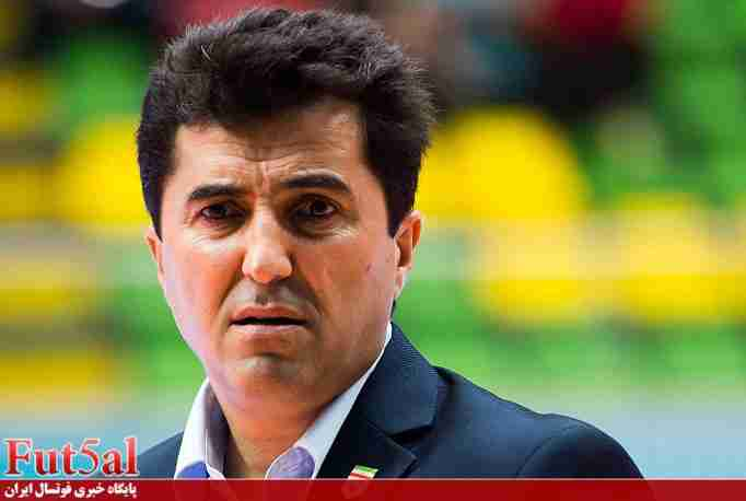 ناظم الشریعه:مس به جایگاهی که حقش بود رسید/امیدوارم راه برای قهرمانی های مجدد باز شود