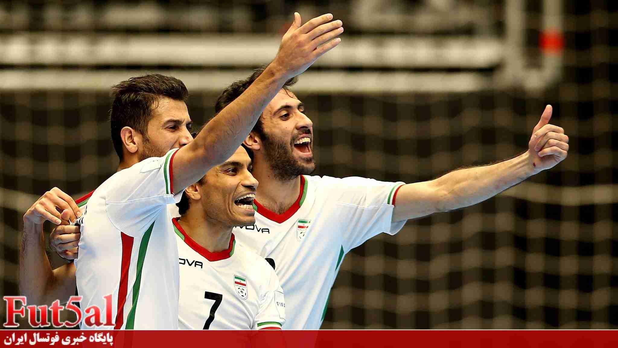 شانس سه بازیکن ایران برای کسب کفش برنزی جام جهانی