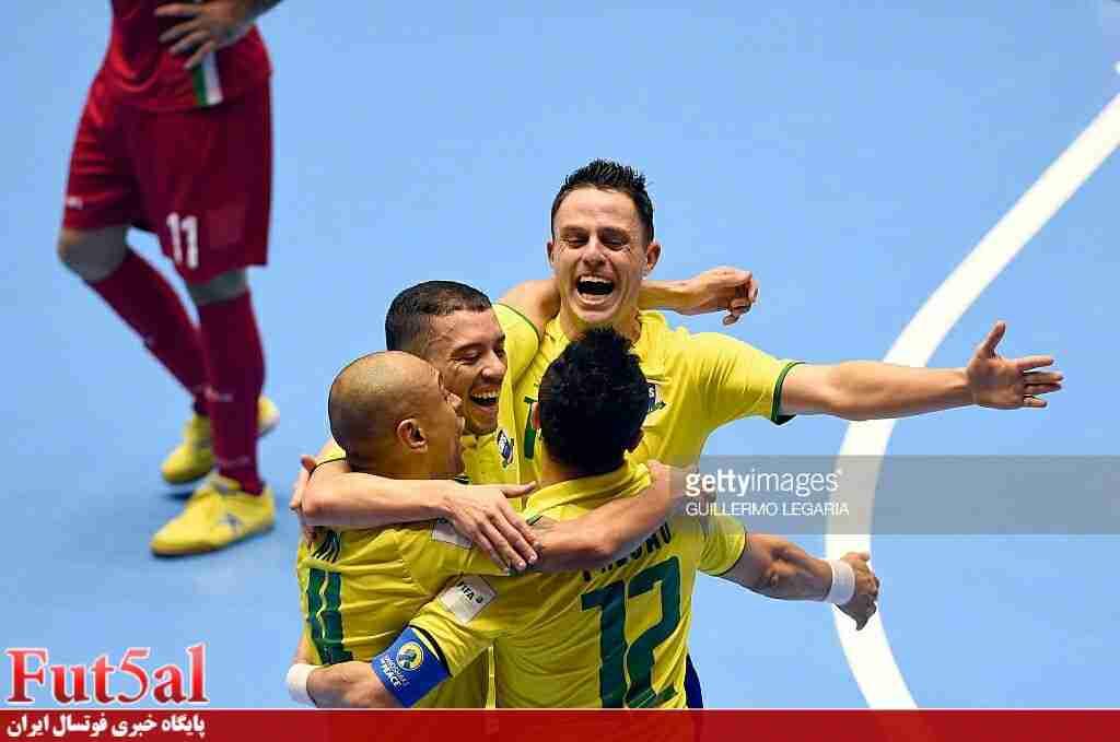 شرایط کشور و فدراسیون ایجاب کرد که بازی برزیل و تورنمنت قزاقستان لغو شود
