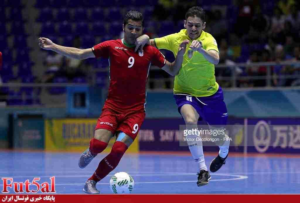 کاظمی:امیدوارم در جام جهانی بعدی فینالیست شویم/ تلاش می کنیم بهترین عملکرد را در آخرین بازی داشته باشیم