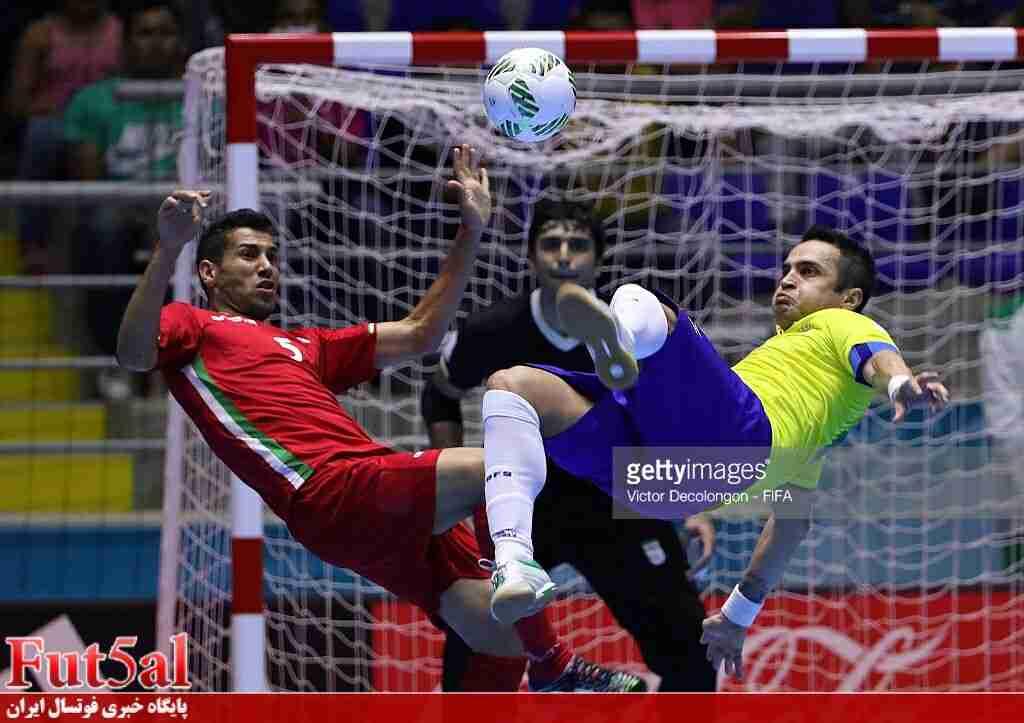 صمیمی: با کمک بازیکنان بازی من هم به چشم آمد/ پاراگوئه از ما میترسد