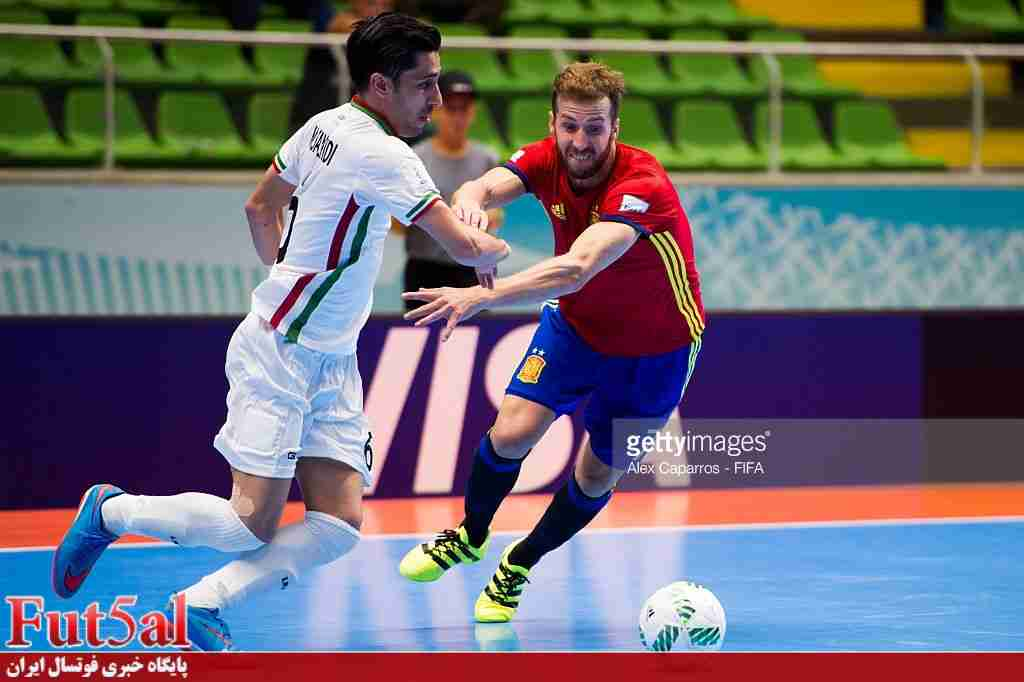 آبروریزی ایران در حضور ۲۳ تیم جهان/ ایران فقط یک لباس برای بازی و تمرین دارد+ عکس