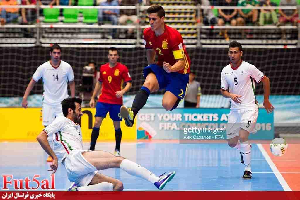 پاراگوئه،حریف برنده بازی ایران با برزیل