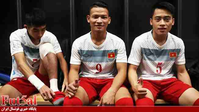نگاهی به بازیهای روز پنجم / جشن ویتنامیها کامل خواهد شد؟