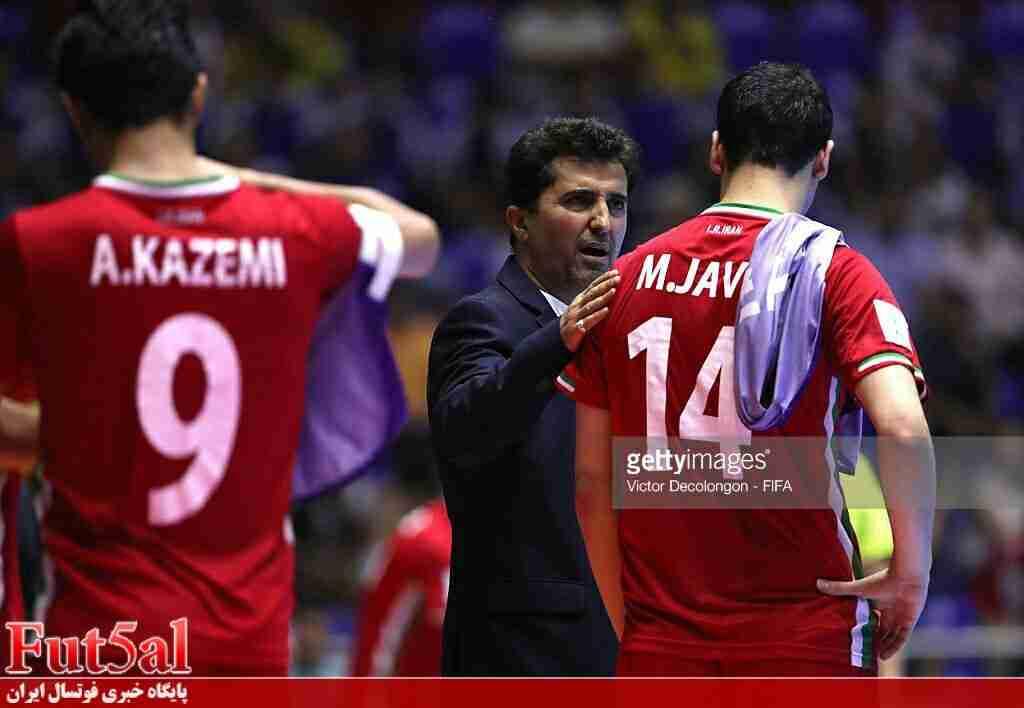 ناظمالشریعه: جام باشگاههای آسیا به آمادگی تیمملی ایران کمک میکند