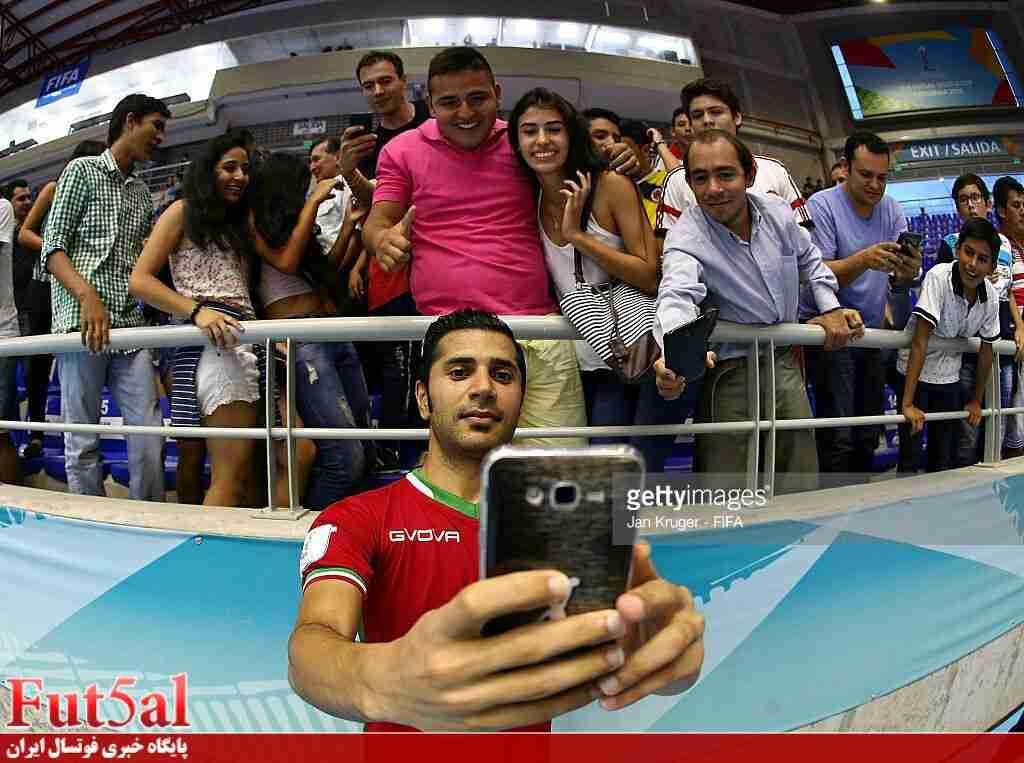 ویدئو/ گفت و گو با افشین کاظمی و خانواده اش+ دانلود