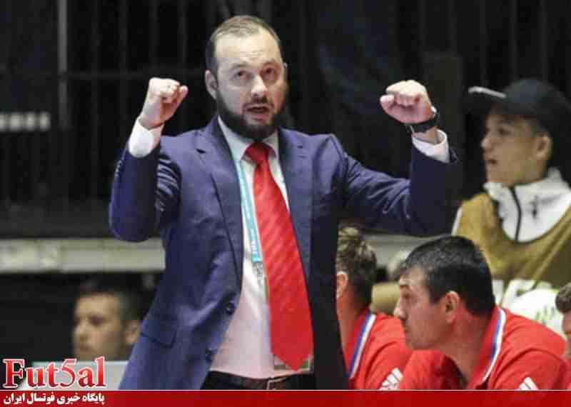 اسکورویچ: روملو فقط شادی گل کرد اما داور اخراجش کرد!/ مقابل ایران وابسته به یک بازیکن نیستیم
