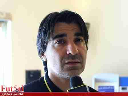 شمسایی:به جز گیتی پسند بقیه تیم ها شرایط یکسانی دارند/ عملکرد کادرفنی تیم ملی خوب بوده و باید حمایت شود