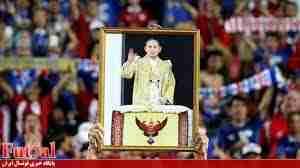 مرگ پادشاه تایلند، بازیهای فوتسال را تعطیل کرد