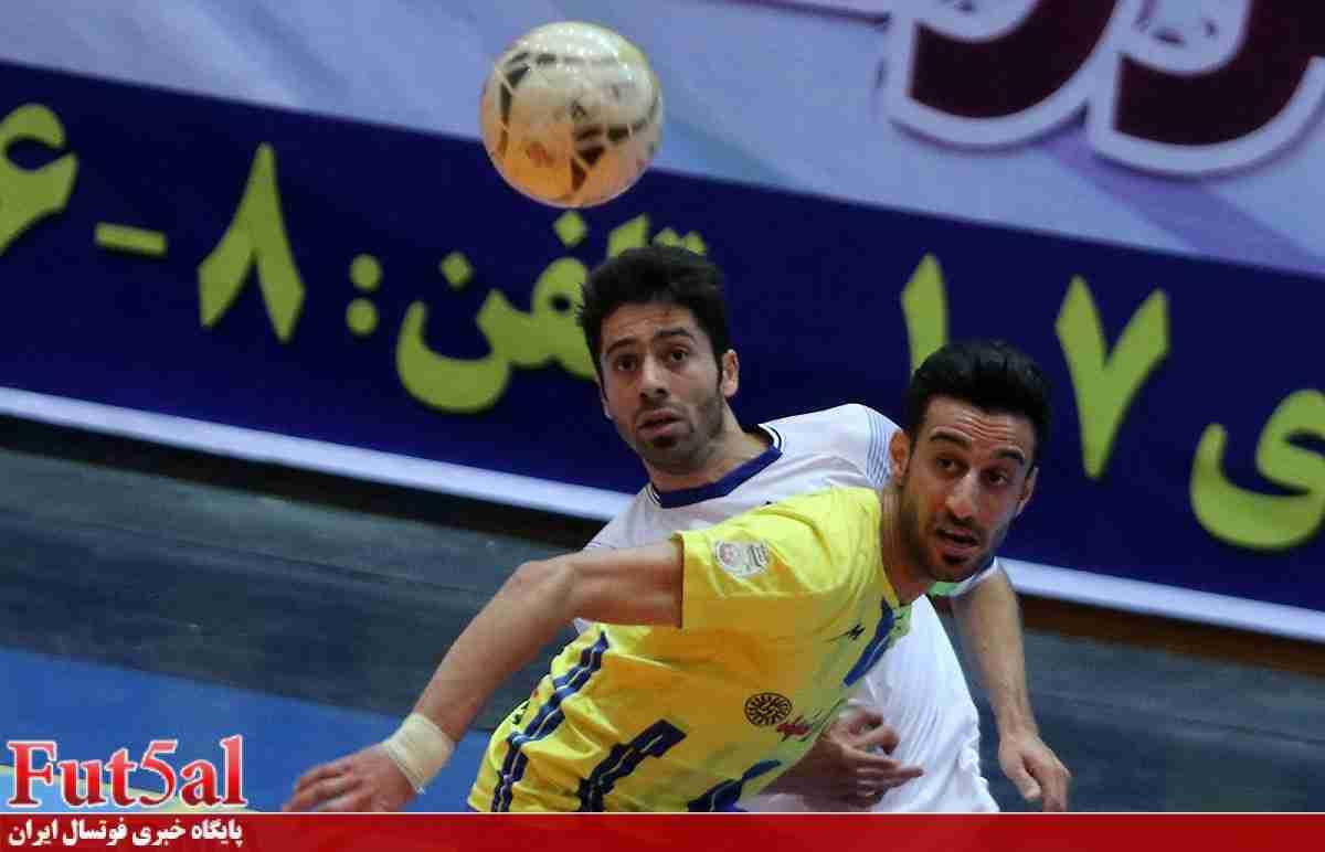 سروری: حواشی بازی از طرف بازیکنان گیتیپسند بود/بیاحترامیها و فحاشیها در اصفهان بسیار زیاد است