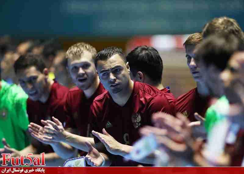 بازگشت مجدد لیما و روملو به تیم ملی روسیه