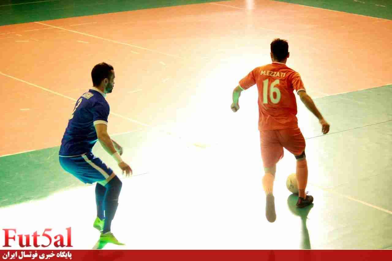 بیانیه باشگاه بالان صنعت شیراز پیرامون اتفاقات پس از بازی دیروز