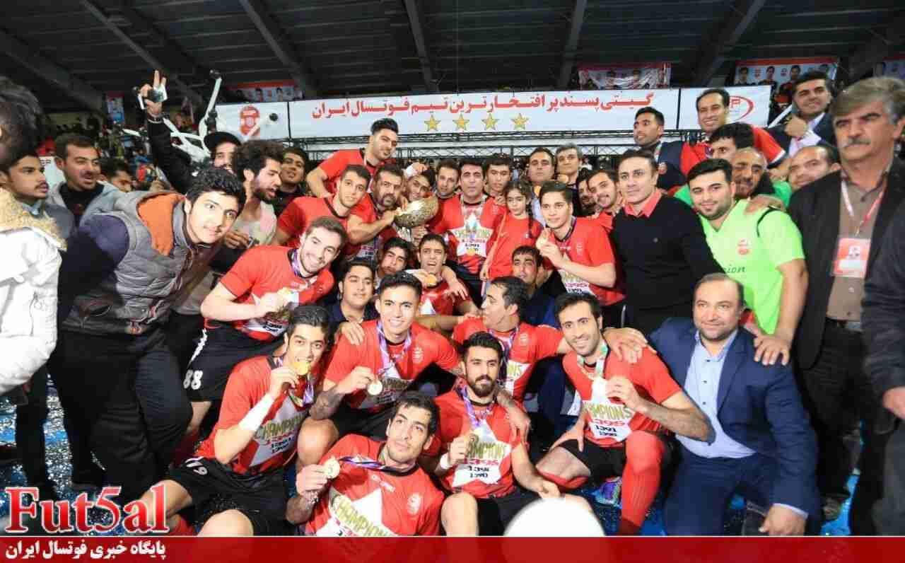 تصمیم عجیب سازمان لیگ؛ گیتی پسند قهرمان لیگ، مس نماینده ایران در جام باشگاههای آسیا / لیگ برتر ۱۷تیمی شد