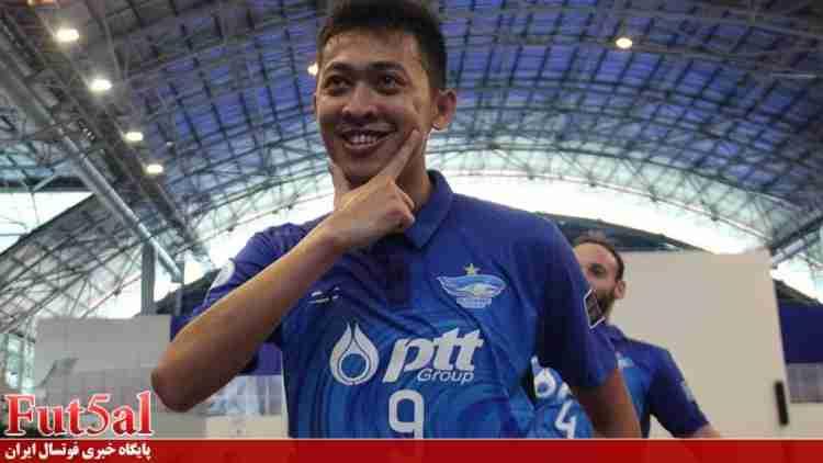 سوفاووت:می خواستم خودم را به افضل ثابت کنم/افتخار می کنم بگویم تیم ما از بهترین های آسیاست