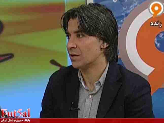 شمسایی:بازی کردن در بندر عباس تحت هر شرایطی سخت است/لیگ هم خوب است هم بد